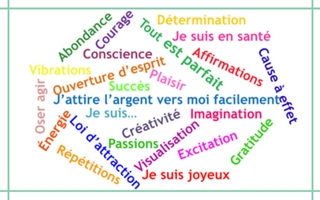 Affirmations phrases (1)